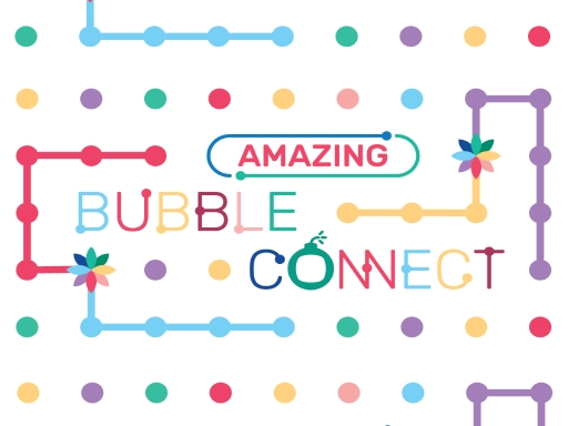 Amazing Bubble Connect