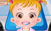 Baby Hazel Dental Care