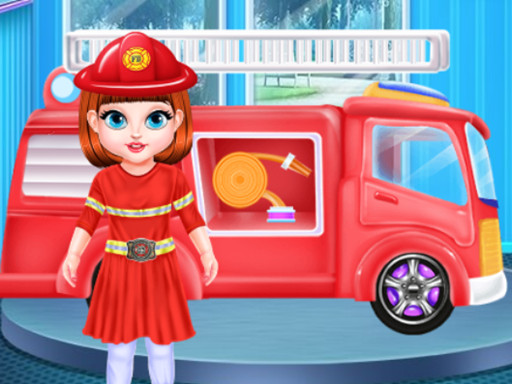 Baby Taylor Fireman Dream