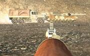 Bazooka Gunner War Strike 3D