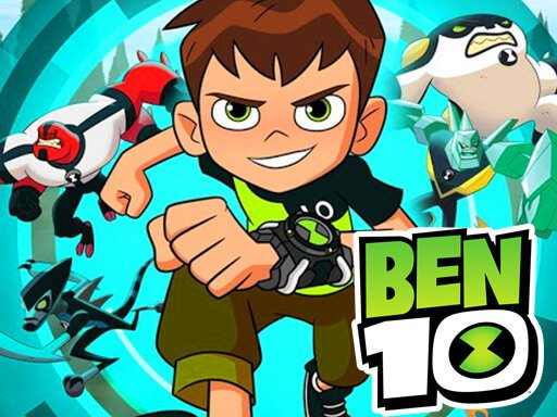 Ben 10 Run