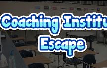 Coaching Institute Escape