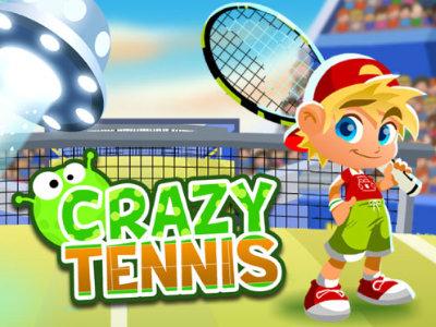 Crazy Tenis