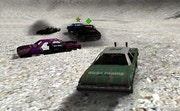 Demolition Derby Crash Racing