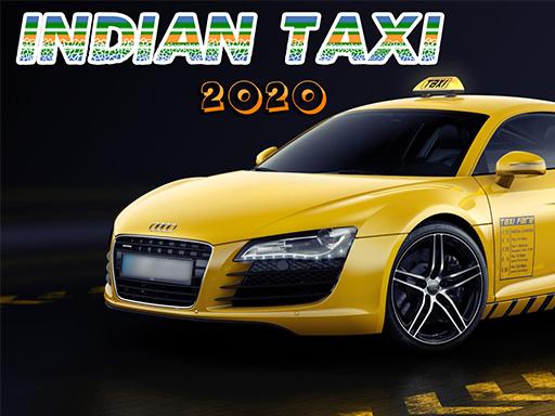 Indian Taxi 2020