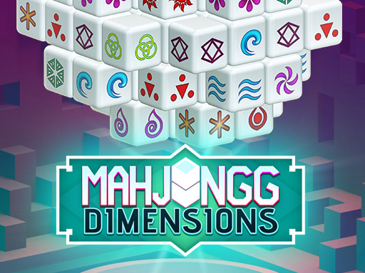 Mahjongg Dimensions 900 seconds