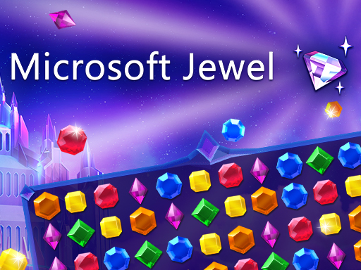 Microsoft Jewel