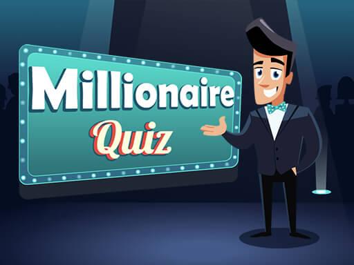 Millionaire Quiz HD