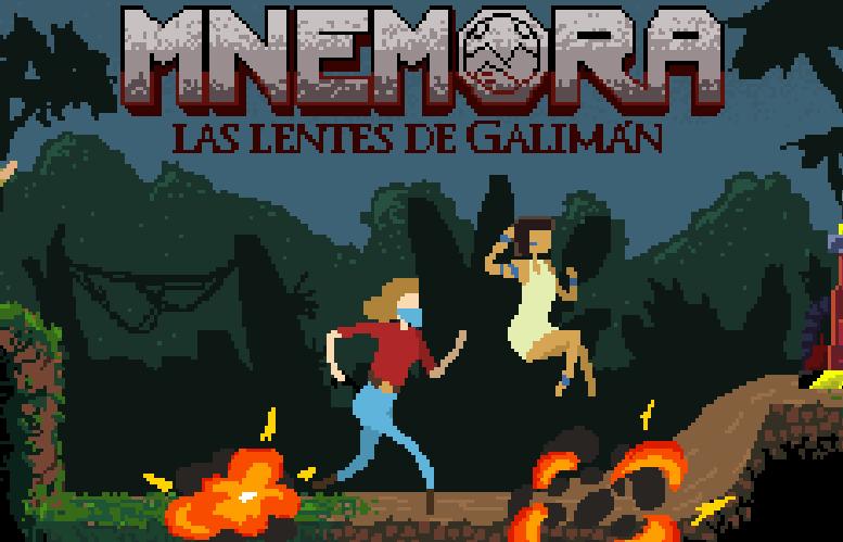Mnémora: The Lenses of Galimán