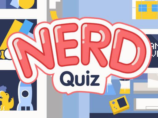 Nerd Quiz