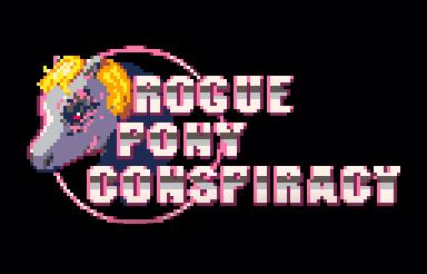 Rogue Pony Conspiracy