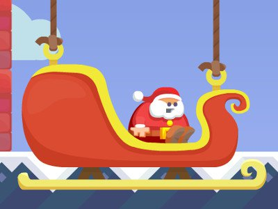 Santa Run 4