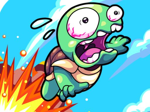 Shoot the Turtle