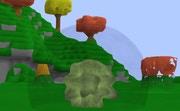 Slimes 3D