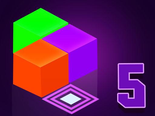 Sokoban 3D Chapter 5