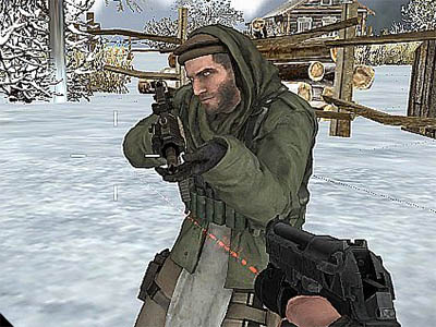 Soldiers 5: Sudden Shot