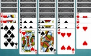 Spider Solitaire Online