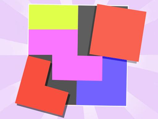 Square Puzzle