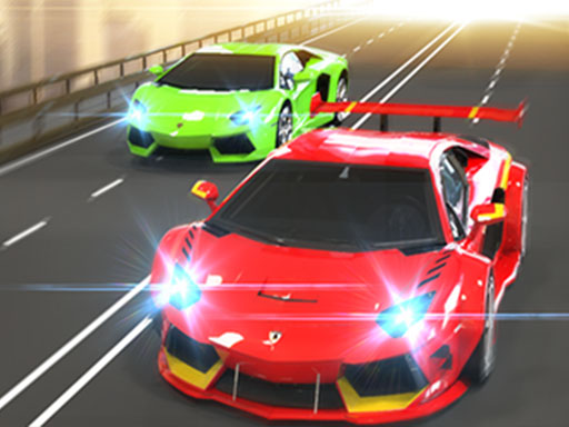 SuperCar Racing