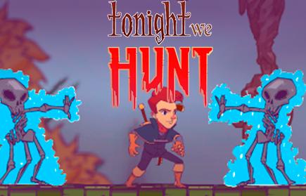 Tonight we hunt (demo)