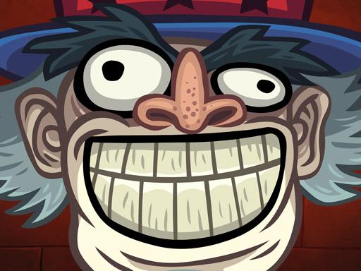 TrollFace Quest: USA 1