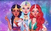 Unicorn Girls