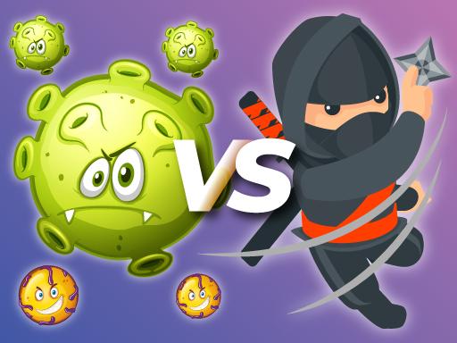 Virus Ninja 2
