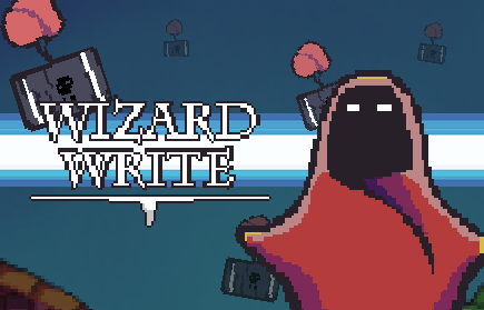 Wizard Write