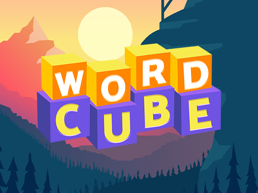 Word Cube Online